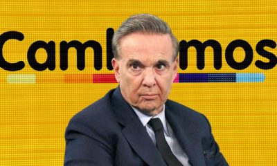 El senador mandato cumplido, Miguel Ángel Pichetto, buscaba hacerse con el puesto de presidente de la AGN, para consolidarse como referente opositor y asegurarse un rol protagónico en la mesa política de Juntos por el Cambio