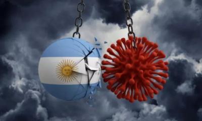 más 1000 muertes coronavirus argentina