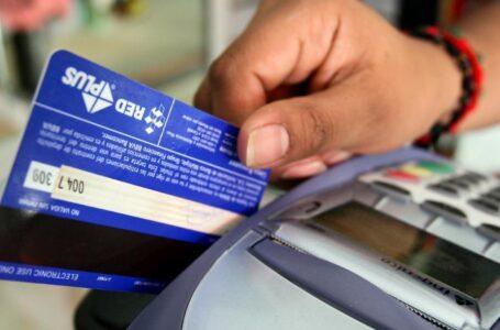 El Banco Central pospuso los vencimientos de tarjetas de crédito hasta el 13 de abril