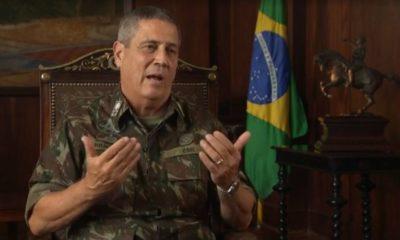 braga neto presidente brasil