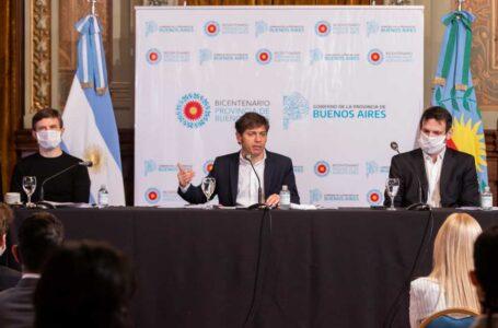 El presidente del BAPRO habló sobre el Plan de Impulso Productivo de la Provincia de Buenos Aires