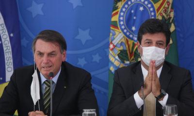 ministro brasil mandetta harto bolsonaro renuncia