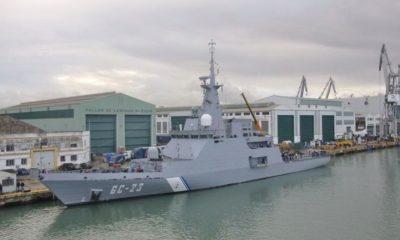 portugual hunde buque venezuela