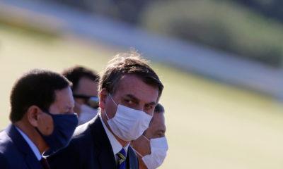 brasil coronavirus tercer país