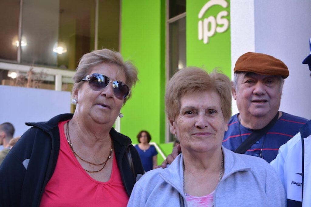 ips jubilaciones pensiones junio 2020
