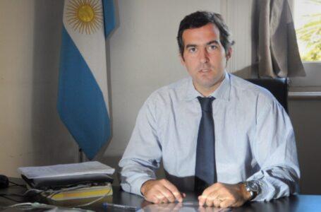 Vitalini amenaza con judicializar el decreto que retrotrae a Bahía Blanca a fase 3