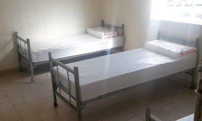 region sanitaria ejercito camas suarez
