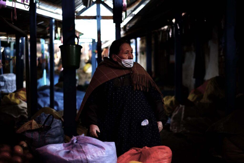 bolivia dictadura pandemia