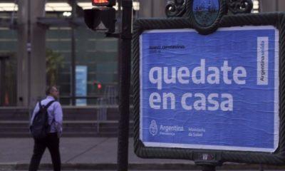 coronavirus argentina casi mil casos en un dia