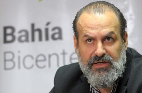 Susbielles criticó a los intendentes de la región que buscan prohibir el ingreso de bahienses a sus distritos