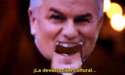 hector gay bahia blanca devastacion cultural