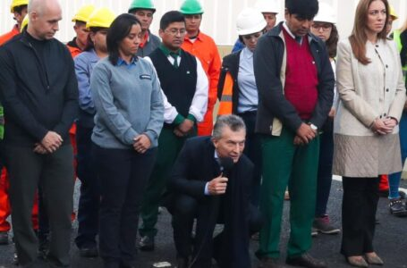 Piden que se re abra la causa del Paseo del Bajo que involucra a Guillermo Dietrich y Horacio Rodríguez Larreta