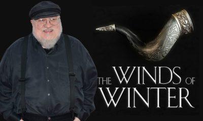 vientos de invierno juego de tronos