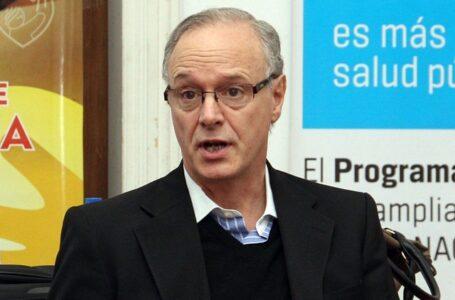 Daniel Gollán advirtió que el sistema sanitario podría saturarse durante agosto