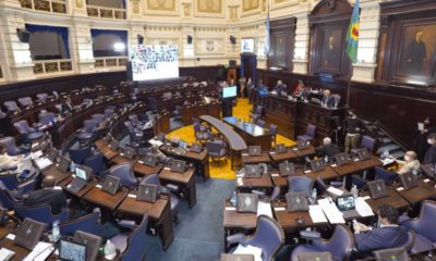 La Legislatura Bonaerense aprobó la Ley de Fomento a la Donación de Plasma