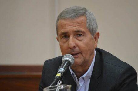 """Carlos Quiroga: """"Nosotros siempre separamos lo personal de lo político"""""""