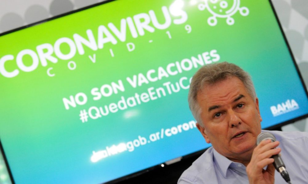 bahia blanca epicentro coronavirus interior provincia