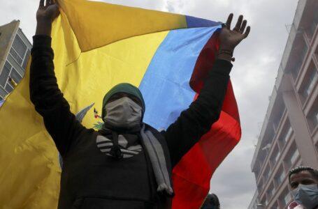 Amenaza a la democracia en Ecuador