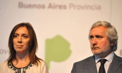 ¿Mesa Judicial Bonaerense? Solicitan indagatoria para Conte Grand y Campbell