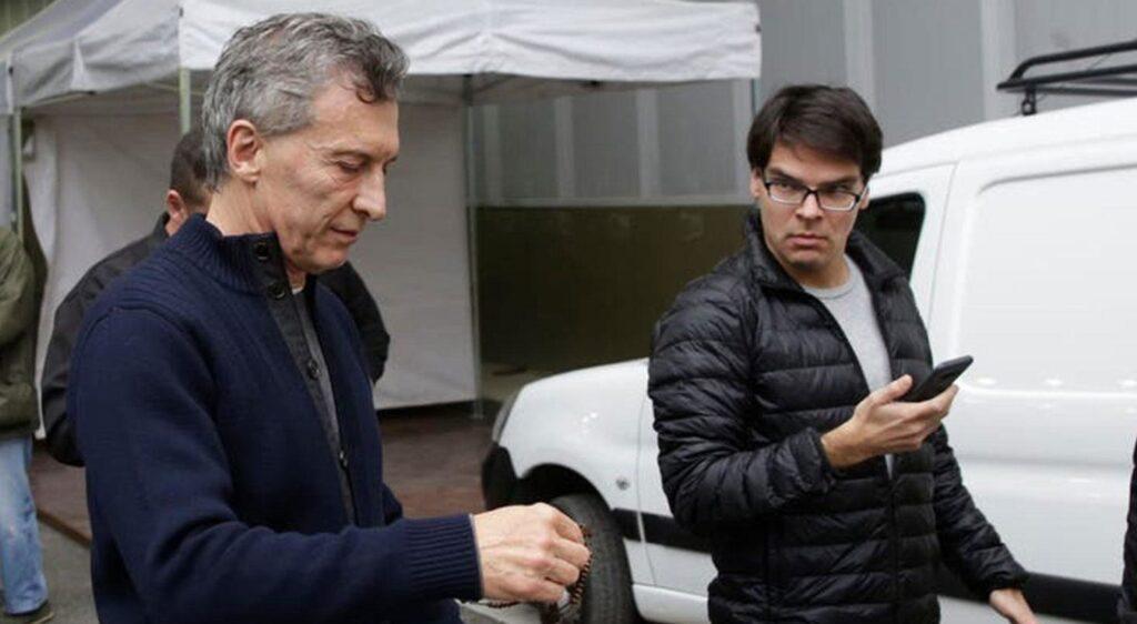 niegan eximir prision dario nieto secretario macri