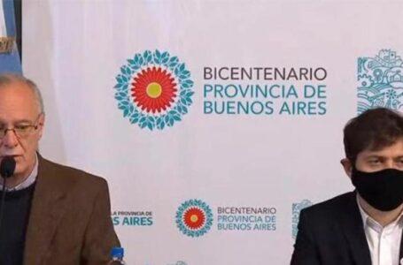 Daniel Gollán expresó su preocupación por la cantidad de contagios en CABA