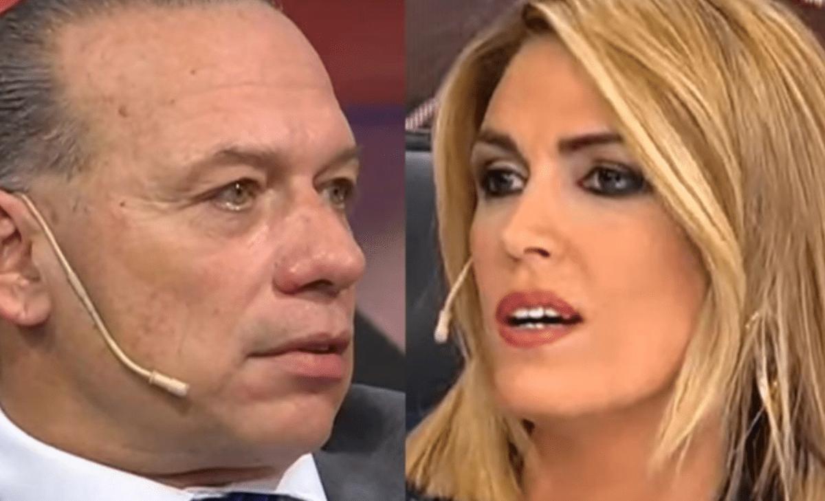 """Sergio Berni: """"me gustaría ser candidato a diputado nacional"""""""