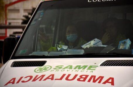 Otras 264 personas murieron y 11.674 fueron diagnosticadas con coronavirus en el país