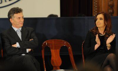 cristina macri impunidad poder judicial