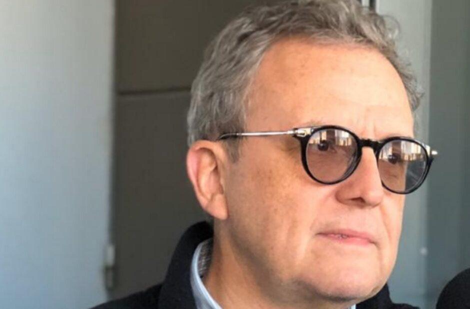 """José Luis Ares : """"el gobierno anterior llevó al paroxismo la relación espúrea entre poder judicial y servicios de inteligencia"""""""