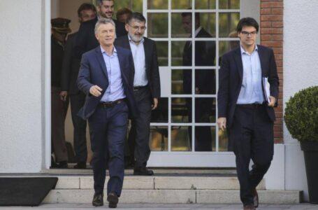 Rechazan la eximición de prisión para Dario Nieto porque podría entorpecer la investigación
