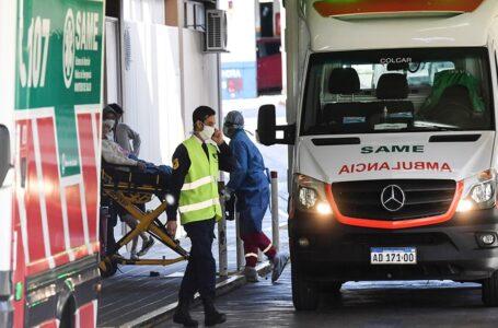 El gobierno nacional brindará un subsidio de 15 mil pesos a familiares de fallecidos por coronavirus