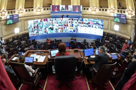 El Senado rechazará hoy los pliegos de los Jueces Daniel Bruglia, Juan Pablo Bertuzzi y German Castelli
