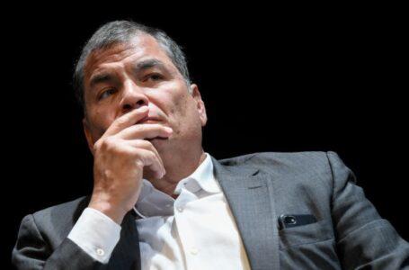 Ecuador: las claves del lawfare contra Rafael Correa