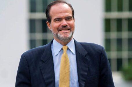 Claver Carone, el candidato de Trump elegido como presidente del BID