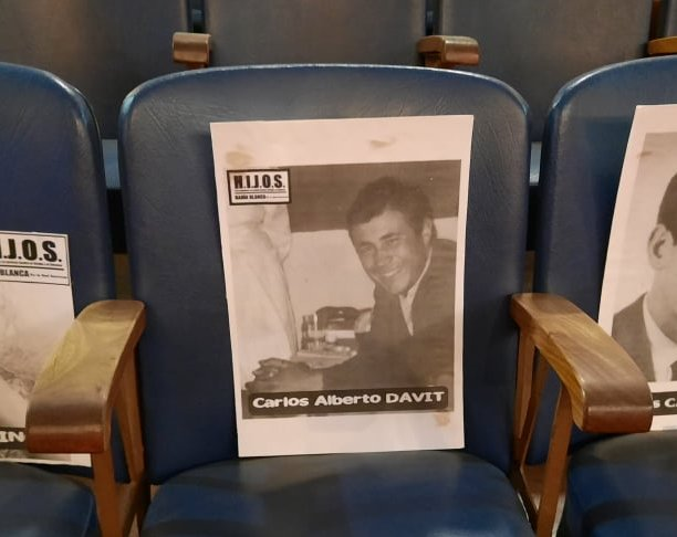 Carlos Davit