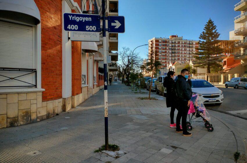 Nuevos casos de COVID-19 confirmados en Bahía Blanca
