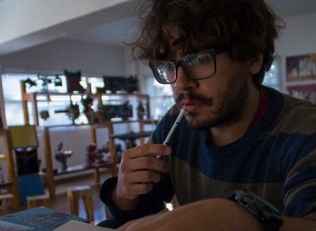 """Agustín Rodríguez: """"La catársis individual es un argumento bastante débil cuando uno quiere empezar a pensar el arte en lo público"""""""