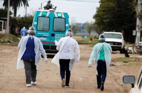 Coronavirus en el interior bonaerense: aumentaron los contagios hasta en un 700%