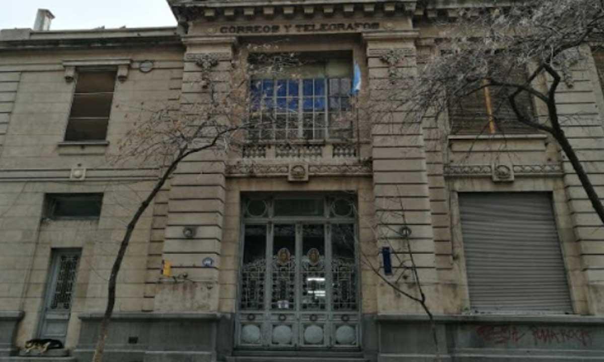 correo argentino bahia blanca