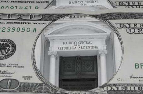 Dólar: grandes empresas deberán estructurar sus deudas en el extranjero