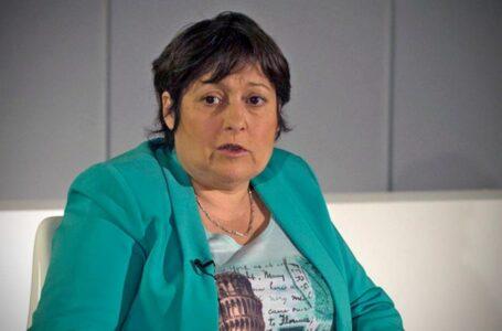 """La diputada bonaerense Graciela Ocaña sobre el anuncio de Alberto: """"lo vamos a pagar los vecinos de la Ciudad de Buenos Aires"""""""