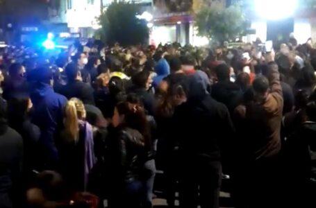 Tras las protestas el gobierno provincial prometió un aumento salarial a la Policía Bonaerense