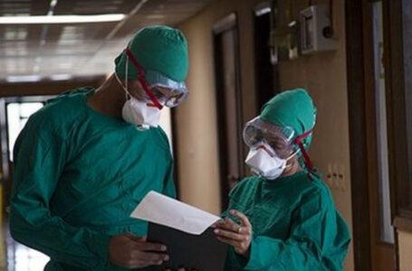 Coronavirus: actualizaron datos atrasados de provincias y hubo récord de muertes