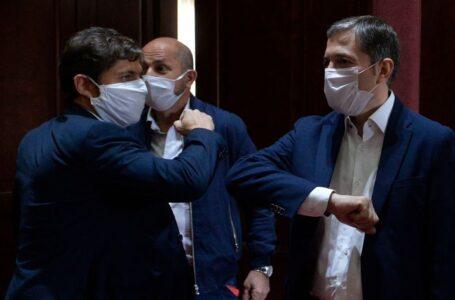 Diputados de Cambiemos tironean los nuevos fondos de coparticipación destinados a Policía