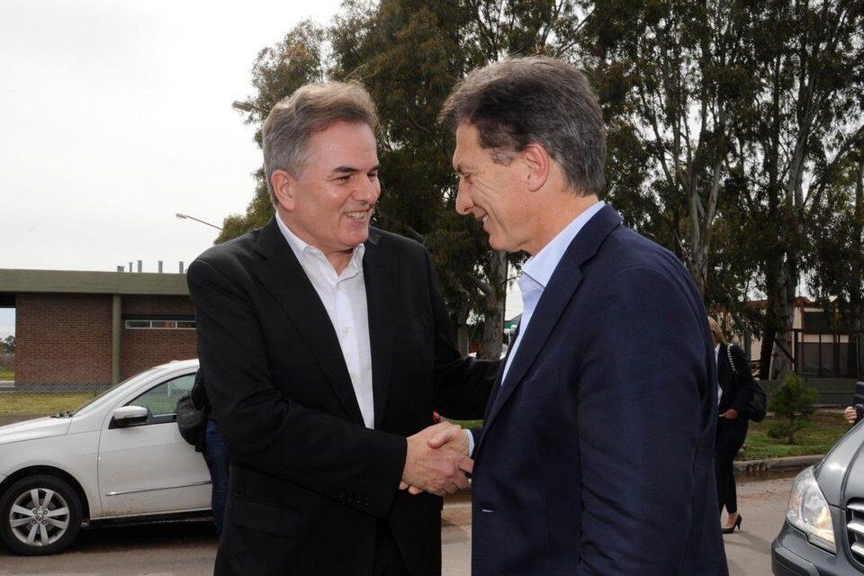 """Héctor Gay: """"La etapa de Mauricio Macri como candidato terminó"""""""