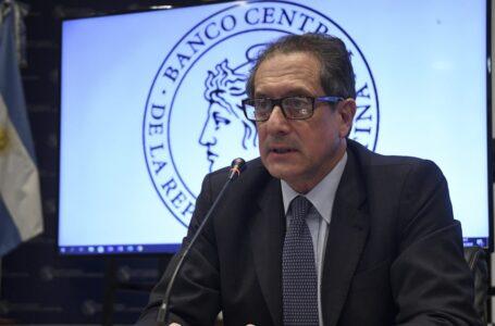 """Miguel Pesce: """"La mayoría de los argentinos no compra dólares"""""""