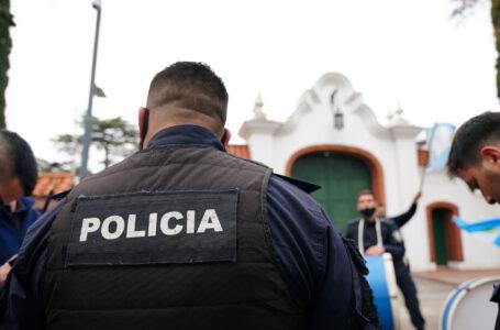 Sedición policial: rechazan la invitación de Alberto Fernández para dialogar en la Quinta de Olivos