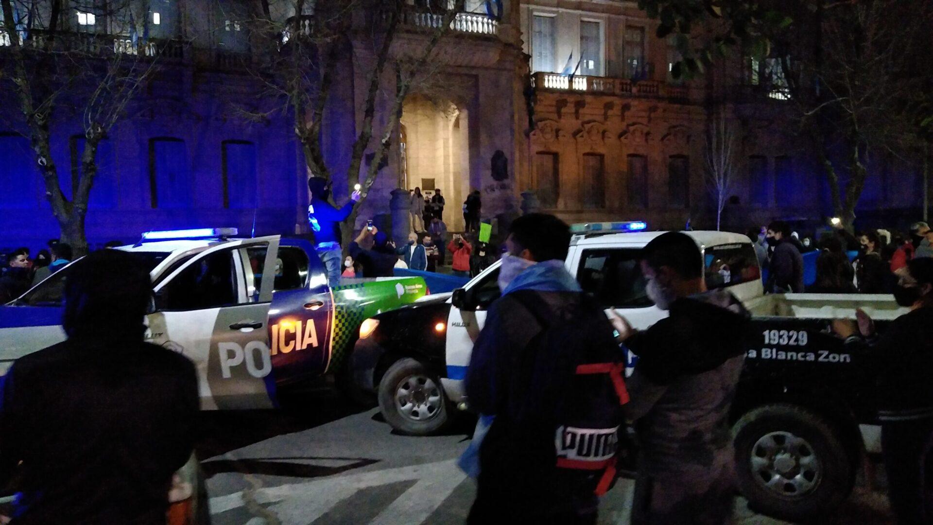 """Santiago de los Santos: """"hace falta un debate profundo de qué tipo de seguridad queremos"""""""
