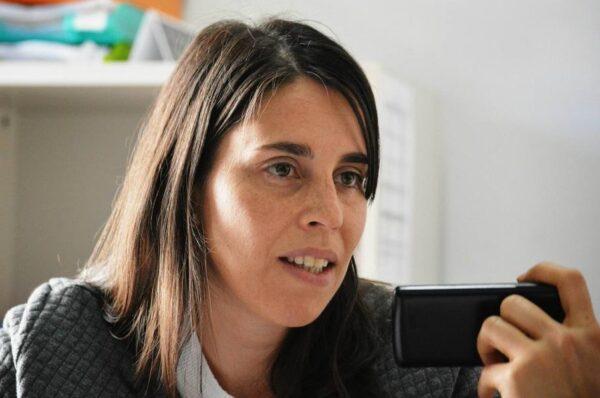Romina Pires
