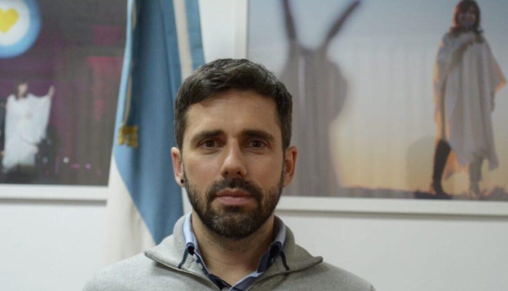 """Salvador Giorgi: """"Volver de fase sirve siempre y cuando se respete lo que dicte esa fase"""""""